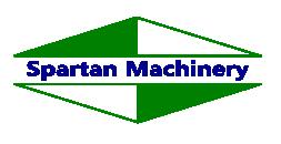 Spartan Machinery, Inc.